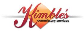 Kimble's Commissary Service