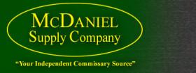 McDaniel Supply