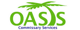 Oasis Inmate Commissary Service